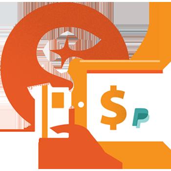 Logo Deposit Payment