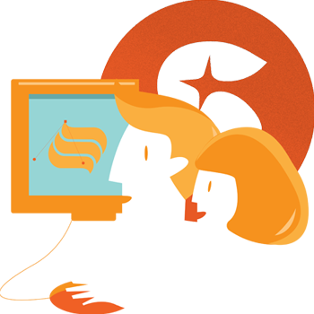 Logo Design Revision