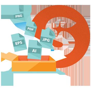 Logo Deliverable Files